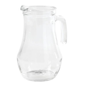 3800AL Medeo Pitcher 27 oz
