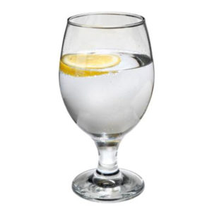 55541 Delightful Water Glass 14 oz
