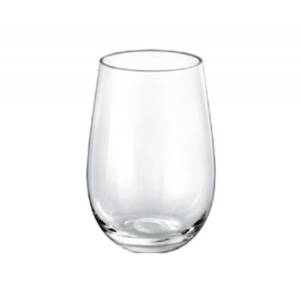 70014 Ducale Stemless White Wine 17.25 oz