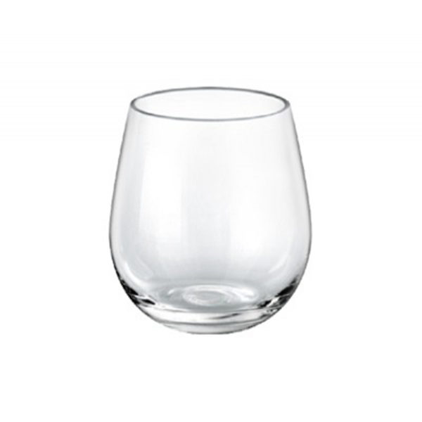 70015 Ducale Stemless Red Wine 18.25 oz