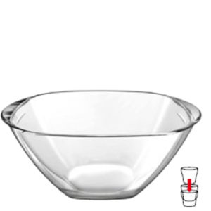 C71420 Magic Stacking Bowl 96 oz