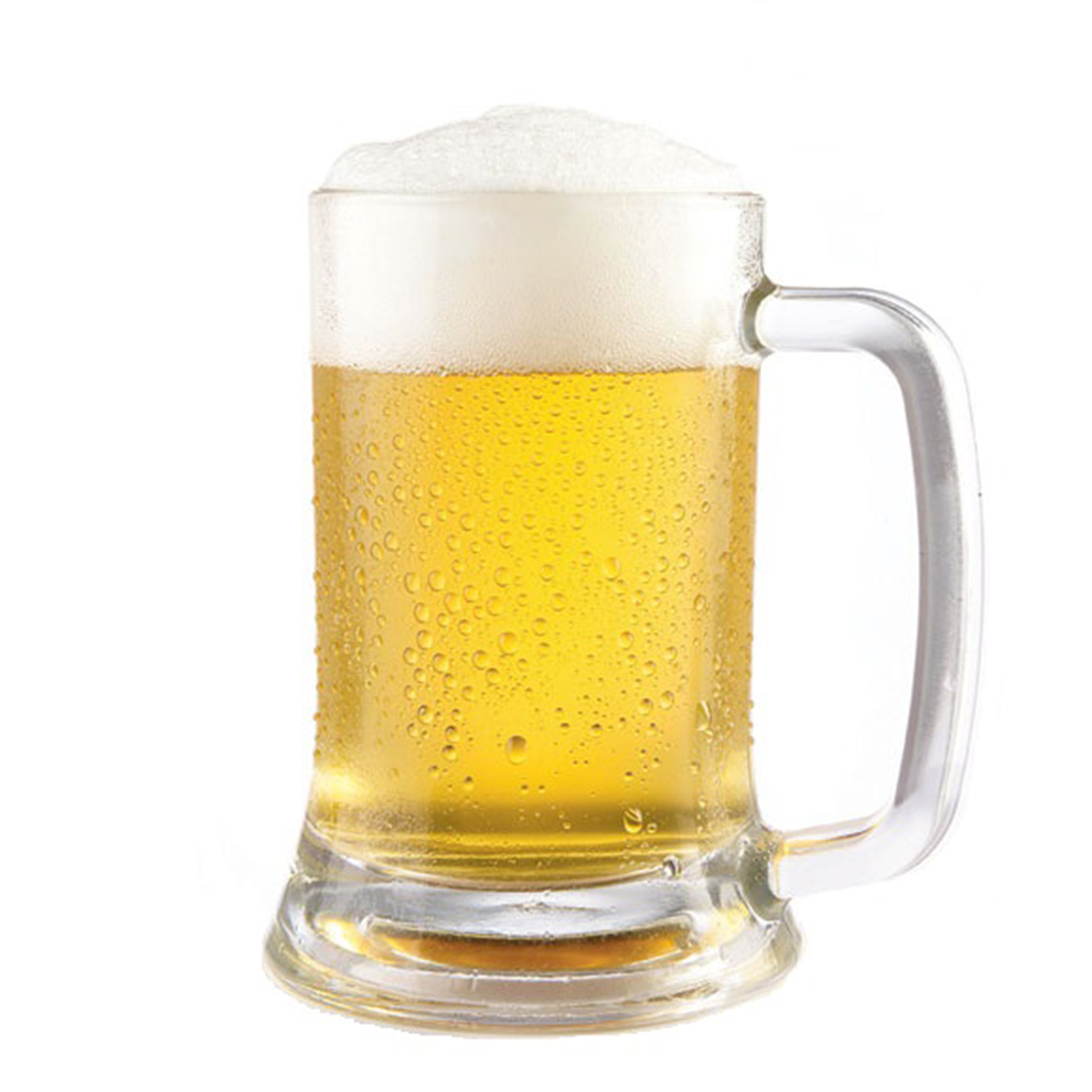 0384al Bruselas Beer Mug 10 Oz Epure Glass